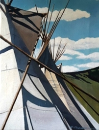 Artist Jim Thomason | 21st Century Montana Mountain Man